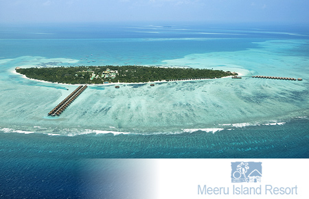 Resort Credit at Meeru Island Resort & Spa